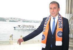 Abdullah Avcı 5 yıllığına İstanbul Başakşehir Futbol Kulübünde