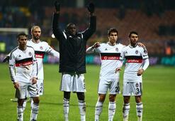 Spor yazarları Karabükspor-Beşiktaş maçını değerlendirdi