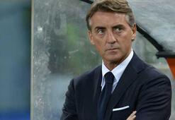 Mancini ilk yenilgiyi tattı