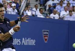 Djokovic emin adımlarla