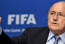 Blatterden Rusyaya destek