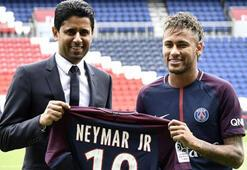 UEFAdan PSGye şart 8 oyuncuyu sat