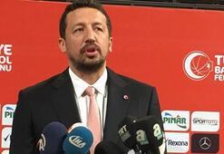 Hidayet Türkoğlu: Basketbol Gençler Ligi hayırlı olsun