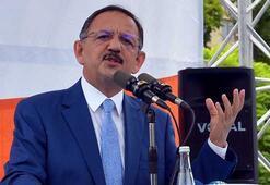 Özhaseki: PKK bitti can çekişiyor