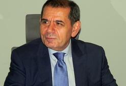 Dursun Özbekten Sabri Sarıoğlu açıklaması