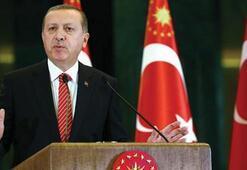 Cumhurbaşkanı Erdoğandan ilk açıklama