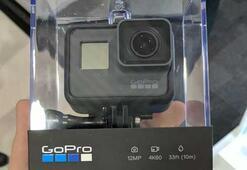 GoPro, Hero 6 Black modelini 28 Eylülde tanıtıp piyasaya sürecek