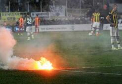 Tahkim Kurulundan, Galatasaraya 1 maç seyircisiz cezası