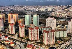 İstanbulda konutlar bir yılda yüzde 20 değer kazandı