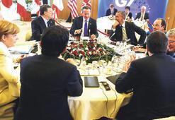 15 yıl sonra ilk kez Rusya'sız toplantı