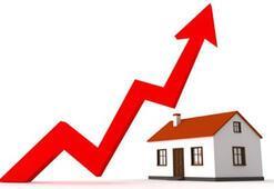 Türkiye Konut Fiyat Endeksi kasım ayında arttı