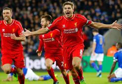 Leicester City - Liverpool: 1-3