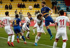 Bucaspor - Demir Grup Sivasspor: 1-0
