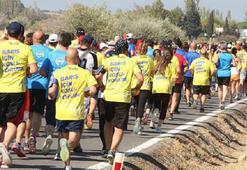 Turkcell Gelibolu Maratonu 1 Ekimde yapılacak