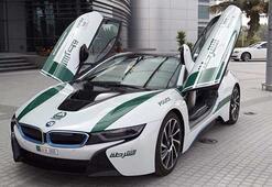 Dubaide elektrikli otomobillere otoyol ve park ücretsiz