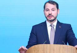 Enerji Bakanı Albayrak: Tek bir eksiğimiz var Yetişmiş insan gücü...