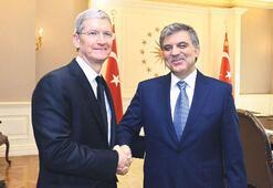Amerikalı Siri Türkçe konuşsun