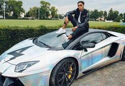 300 bin euroluk otomobilini satılığa çıkardı