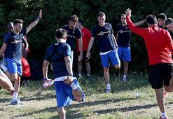 Trabzonsporda tempo artıyor