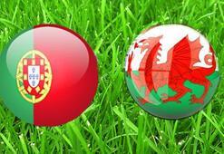 Portekiz Galler maçı ne zaman, hangi kanalda, saat kaçta