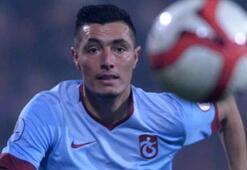 Trabzonspor açıkladı Cardozo...