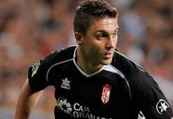 Atletico Madrid Guilherme Siqueira ile anlaştı