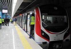 Metro ve Marmaray seferleri 01.00e kadar uzatıldı