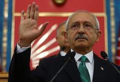 Kılıçdaroğlu ve 2 CHP'li milletvekili hakkında fezleke düzenlendi