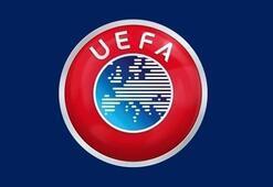UEFAdan Sivasspor ve Eskişehirspora ceza