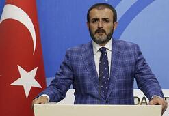 AK Parti Sözcüsü Ünal: Yükselen ırkçı siyaset merkezi vurdu