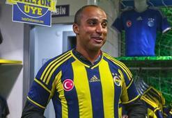 Deividden Fenerbahçeye sürpriz