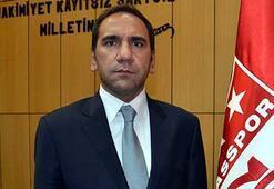 Sivasspordan UEFA açıklaması