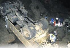 5 günün  kaza  bilançosu: 80 ölü  236 yaralı