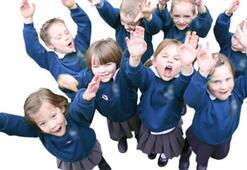 Çocuğunuzun okul başarısı için...