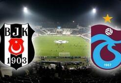 Beşiktaş Trabzonspor maçı ne zaman saat kaçta hangi kanalda