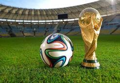 Dünya Kupasının zenginleri