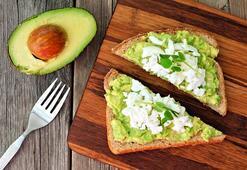 Avokado tost nasıl yapılır