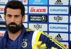 Volkan Demirel: Fenerbahçe ile gönülden imzam var