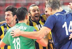 Fenerbahçeden müthiş geri dönüş
