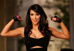 Kim Kardashian'ın zayıflama yöntemi