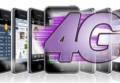 4G teknolojisine ne zaman geçilecek