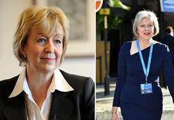 İngilterenin yeni başbakanı kadın olacak