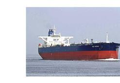 Kuzey Irak petrolü okyanusta geziniyor