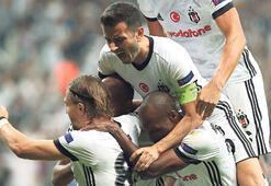 Beşiktaş kanatlandırır