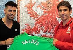 İşte Victor Valdesin yeni takımı