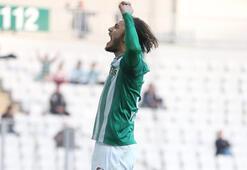 Yusuf Erdoğan gol hasretine son verdi