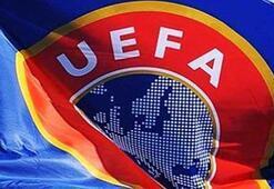 UEFAdan Fenerbahçe ve Eskişehirspora iyi haber