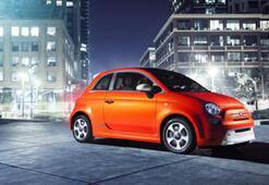 Fiat'tan Elektrikli 500 Atağı