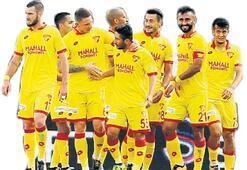 Göztepe, Süper Lig'e renk kattı