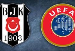 UEFA tutanakları